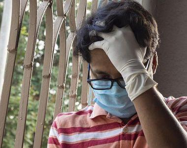 De ce se sinucid tot mai mulți români infectați cu COVID