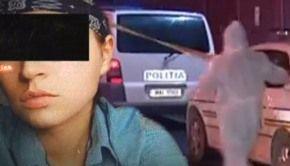 VIDEO - A fost arestată adolescenta care a jefuit și ucis o bătrână