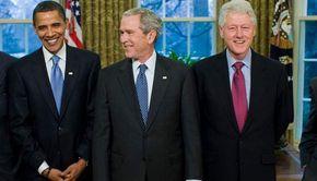 Barack Obama a anunțat că se va vaccina împotriva COVID-19, alături de alți foști președinți ai Americii