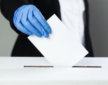 Alegeri Parlamentare 2020. La ce oră se deschid secțiile de votare din România și din...