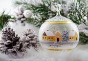 Când se împodobește bradul de Crăciun 2020? Sărbătorile de iarnă sunt absolut magice!