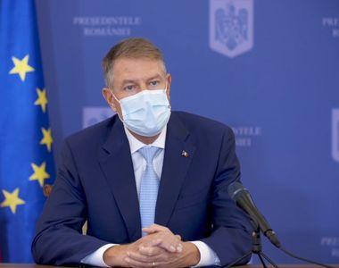 Adrian Năstase aruncă bomba! Planul secret al lui Klaus Iohannis cu ajutorul viitorului...
