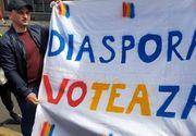 Rezultate Exit Poll Alegeri Parlamentare în diaspora: cine sunt noii deputați și senatori care vor reprezenta românii din străinătate în următorii 4 ani