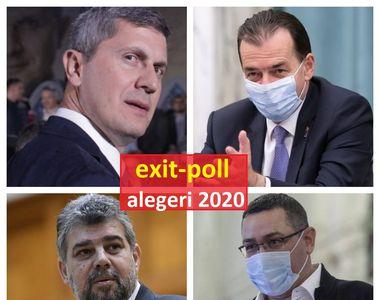 Rezultate Alegeri Parlamentare 2020. Surpriză majoră: Ce s-a întâmplat peste noapte....