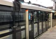 Trenuri noi la metroul din București. Vor arăta la fel ca cele din Sydney