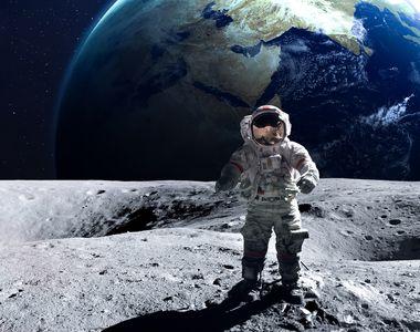 A doua țară din lume care și-a pus steagul pe Lună, după Statele Unite