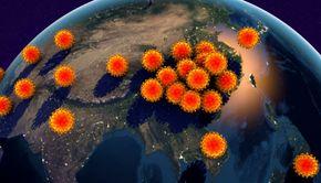 Naţiunile Unite: Anul viitor, o catastrofă umanitară din cauza pandemiei de coronavirus