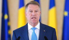 Klaus Iohannis, întâlnire la Cotroceni cu primarul Capitalei Nicuşor Dan