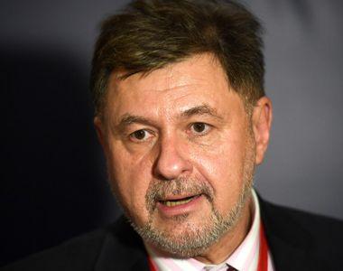 Alexandru Rafila, anunț important: Două vaccinuri pentru Covid-19 vor fi autorizate pe...