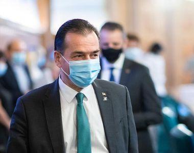"""Alegeri parlamentare 2020 - Orban: """"Pentru o Românie dinamică, modernă, încrezătoare în..."""