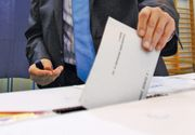 Află care este este secția ta de votare, unde poți vota la Alegerile Parlamentare din 6 decembrie