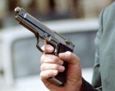 Incident la secția de votare. S-a tras cu arma