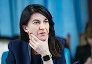 """Alegeri parlamentare 2020 – Violeta Alexandru, mesaj pentru Diaspora: """"Revenirea lor în ţară înseamnă un semnal clar că România se schimbă"""""""