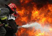 Alegeri parlamentare 2020 - Proces de votare întrerupt la o secţie de votare, după ce a izbucnit un incendiu