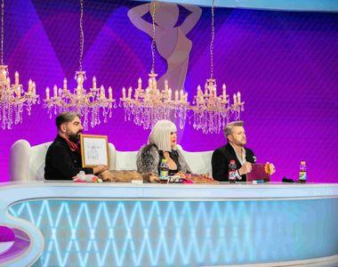 """Cine a fost eliminată aseară de la """"Bravo, ai stil! Celebrities"""". Ilinca Vandici  a..."""