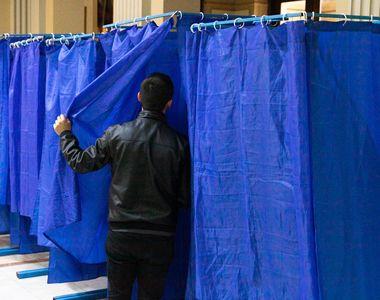 Caz șocant la secțiile de votare. Un bărbat a murit în incinta instituției