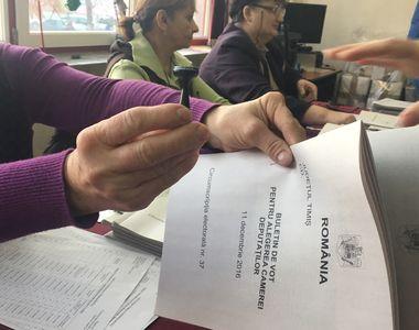 Rezultate Alegeri 2020 Timişoara. Rezultate exit-poll și parțiale în timp real, în Timiș