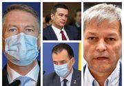 Cine va fi premierul României după alegerile parlamentare de azi. Rezultate surprinzătoare de ultima oră