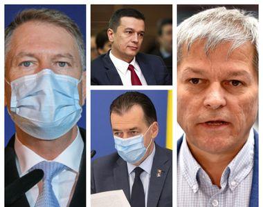 Cine va fi premierul României după alegerile parlamentare de azi. Rezultate...