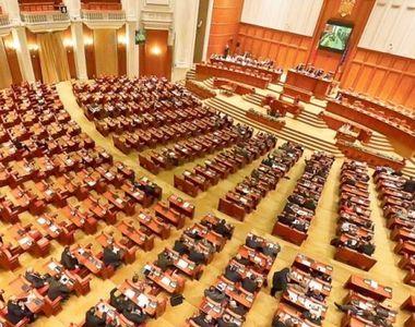 Rezultate EXIT POLL ora 21.00 - Alegeri Parlamentare 2020. Cine a câştigat cele mai...