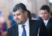"""Rezultate alegeri parlamentare 2020. Marcel Ciolacu, prima reacție: """"Românii au sancţionat această batjocură la adresa lor"""""""