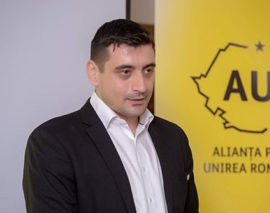 Cine sunt senatorii și deputații de la AUR, partidul-surpriză de la Alegerile Parlamentare