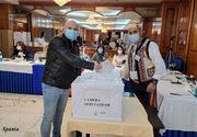 Număr record de voturi în diaspora la Alegerile parlamentare 2020