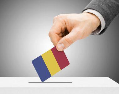 Rezultate alegeri parlamentare 2020. Pe cine au ales românii