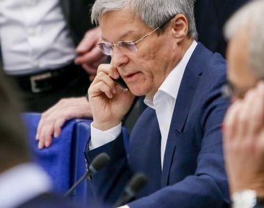 """Dacian Cioloș, schimbare de discurs după alegeri. """"Nu e Orban cel în jurul căruia..."""