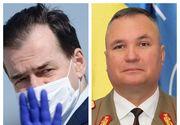 Ludovic Orban și-a anunțat demisia din funcţia de prim-ministru. Nicolae Ciucă, premier interimar (VIDEO)