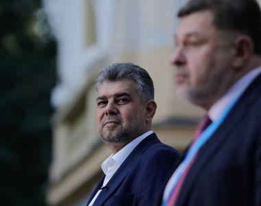 Reacția lui Marcel Ciolacu după demisia premierului Ludovic Orban: Este un gest...