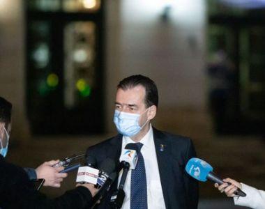 Află ce funcție ar putea primi Ludovic Orban după ce a demisionat
