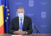 Klaus Iohannis a discutat cu Kelemen Hunor cu privire la noua coaliţie de guvernare