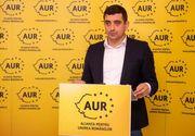 """Liderul AUR, reacție după demisia lui Ludovic Orban: """"Și-a asumat rezultatele dezastruoase"""""""