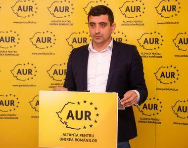 """Liderul AUR, reacție după demisia lui Ludovic Orban: """"Și-a asumat rezultatele..."""