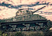 Moscova aduce tancuri în enclava Kaliningrad. Forțe NATO, la granița rusă?