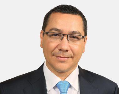 Victor Ponta nu a intrat în Parlament. Anunțul făcut de el pe Facebook. Ce va face în...