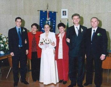 Prima soție a lui Victor Ponta. Cine este Roxana Ponta care i-a făcut un băiat....