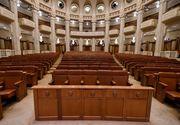 Când vor începe efectiv munca noii senatori și deputați aleși în Parlamentul României