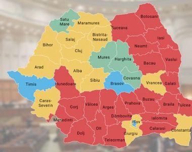 Rezultate alegeri parlamentare 2020. BEC face un nou anunţ: S-au centralizat 98,68% din...