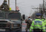 Carantină în București în decembrie 2020? Discuţii de urgență azi la Primăria Capitalei
