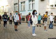 Testare în masă a elevilor, într-o țară din Europa. Care este motivul
