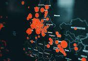 Situație critică în șase țări de la începutul pandemiei de coronavirus. S-a întâmplat peste noapte