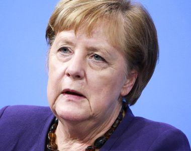 Decizie de ultimă oră! Angela Merkel îndeamnă la impunerea unor noi restricţii până la...
