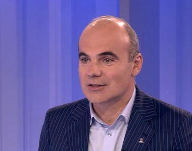 Rareș Bogdan: Ludovic Orban va discuta cu preşedintele Klaus Iohannis despre cele trei...