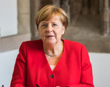 """Merkel consideră că există """"încă o şansă"""" să se ajungă la un acord cu privire la Brexit"""