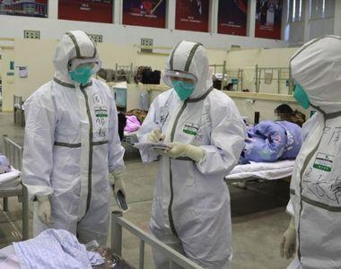 Unde s-au înregistrat mai mult de 3.000 de decese cauzate de COVID-19 într-o singură zi