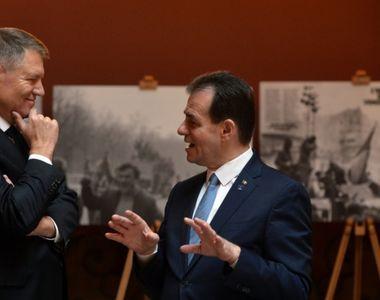 Klaus Iohannis, decizie de ultima oră înainte de plecarea la Bruxelles