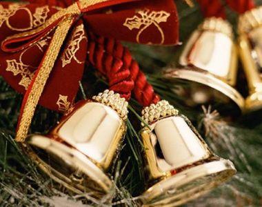 Sărbătorile de iarnă aduc colindele în casele noastre. Cele mai frumoase  cântece de...
