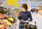 Noi restricții în mall-uri și magazine de Sărbători. Ce pregătește prefectura Capitalei